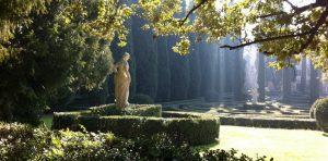 Giardini Giusti in Verona