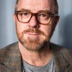 Tutor Grant Simon Rogers